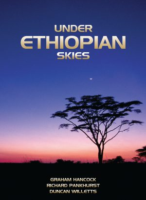 UNDER ETHIOPIAN SKIES