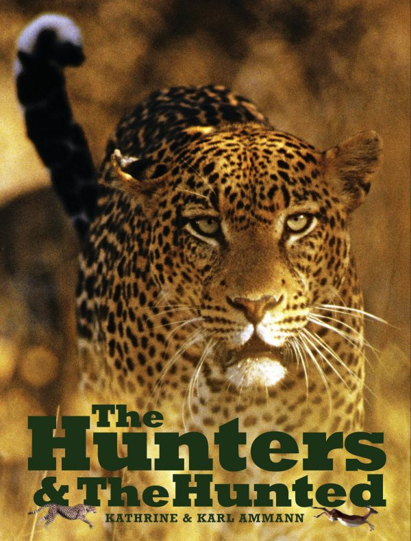 The Hunters & The Hunted