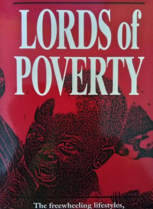 LORDS OF POVERTY (Graham Hancock) - Purchase Online Now